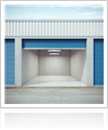Storage Unit to Downsize your Space